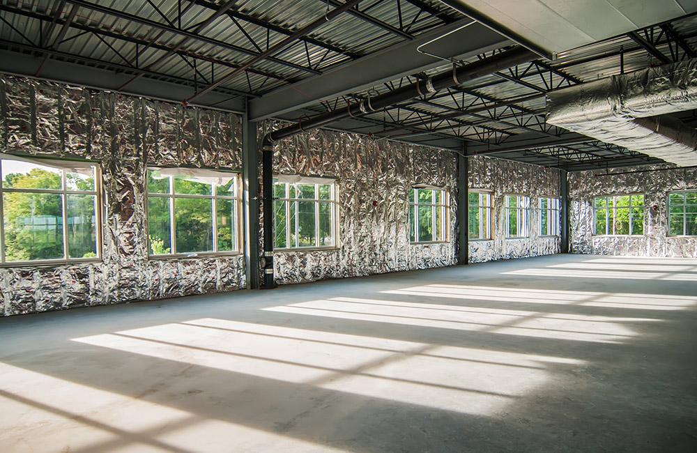 Commercial Remodeling: Southfield MI Demolition & Rebuilds | T. Harvey - Commercial_Renovations